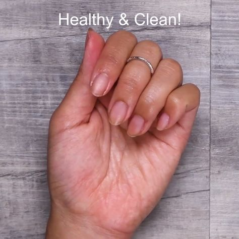 Can't get rid of those pesky nail marks? Use this hack to get rid of that month old nail polish! For more tips, tricks and DIY hacks visit our website!