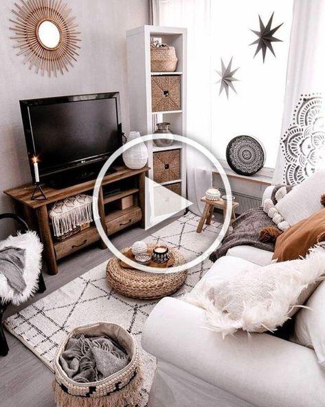 #calm #Cozy #Decor #ele #Living #Natural #Neutral #Refresh #Room #Space Neutral living room decor. So cozy and calm. Refresh your space with natural ele...        Neutral living room decor. So cozy and calm. Refresh your space with natural elements. www.etsy.com/...