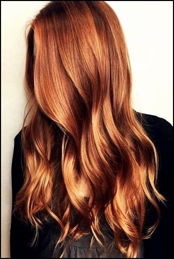 17 Faszinierende Kupfer Haarfarben Fur Einen Coolen Herbst Look Trend Bob Frisuren 2019 In 2020 Haarfarben Tone Kupferne Haarfarbe Rote Balayage Haare