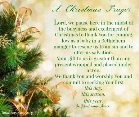 Christmas prayer lord god pinterest amen bible and holidays christmas prayer lord god pinterest amen bible and holidays m4hsunfo