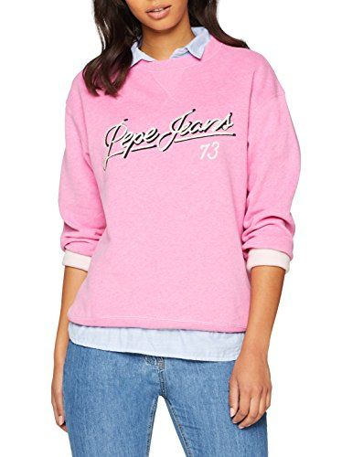 Jeans Sudadera Para Pink 327 Pl580741 Ana Pepe Rosafactory Mujer qMzSUpV