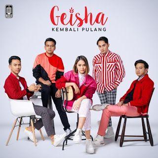 Lirik Lagu Geisha - Kembali Pulang | Geisha, Lirik lagu, Lagu
