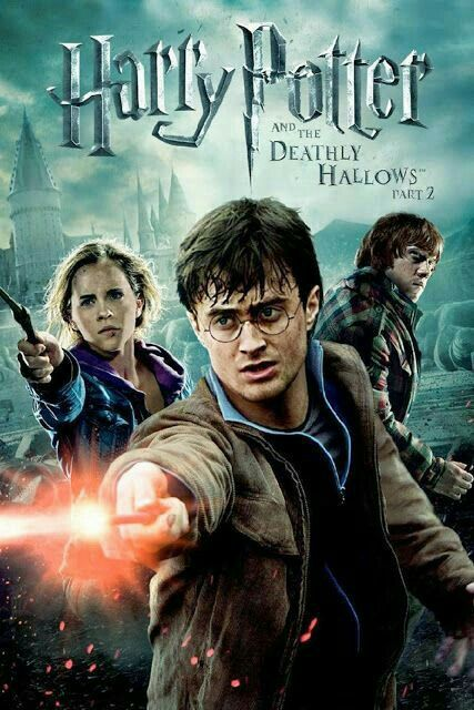 Pin By Richard Severin On Darkness And Light Deathly Hallows Part 2 Harry Potter Interviews Emma Watson Movies