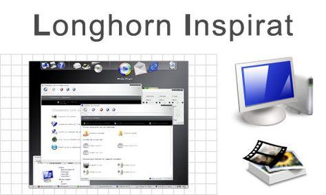 longhorn inspirat