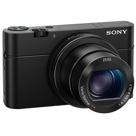 Sony Cyber Shot Dsc Rx100 Iv Digital Camera Black Best Digital Camera Digital Camera Compact Digital Camera