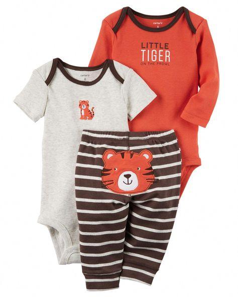 Carters Davis Boys Infant-Toddler Slip On