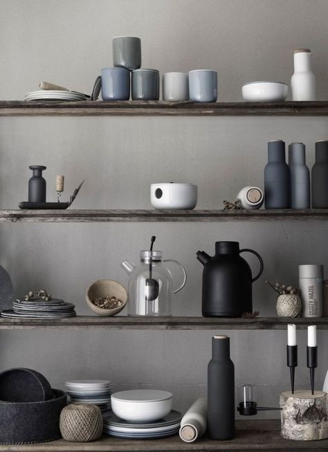 #mydreamkitchen @kitchendoorw Scandinavian style for my greys and browns loving husband