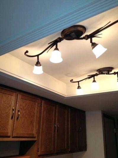 Cost To Install Fluorescent Light Fixture
