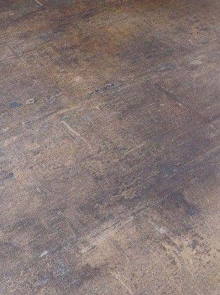 Gerflor  revetement de sol en vinyle imitation parquet ou matière - peinture sol sur ragreage