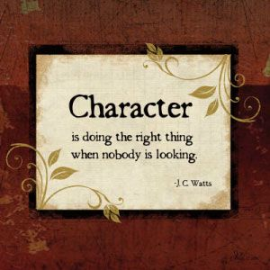 Character Building Tips for Kids
