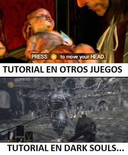 Meme Videojuegos Por Steammexico Mx Jajaja Nieguenmelo V Gamer Gamers Humor Memes Espanol 2019 Chistosos Dark Souls Funny Dark Souls Dark Souls Meme