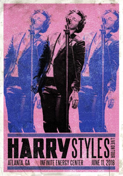 Pink Posters, Photo Wall Collage, Vintage Posters, Art Collage Wall, Retro Poster, Poster Prints, Poster Wall Art, Harry Styles Poster, Vintage Music Posters