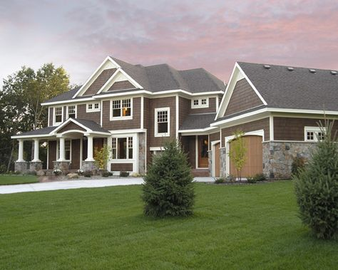 My dream house! Traditional Exterior Garage Design, Pictures, Remodel, Decor and Ideas - page 30