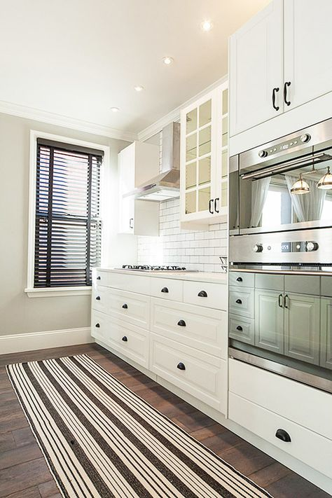 108 best off white bodbyn images on Pinterest Kitchen ideas - küche ohne oberschränke