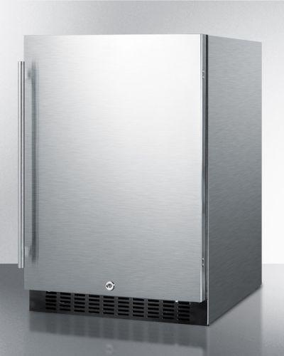 danby deluxe mini fridge with freezer