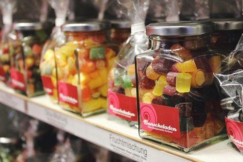 We take you to the Candyshop: 7 schöne Naschiläden in Hamburg von Geheimtipp Hamburg