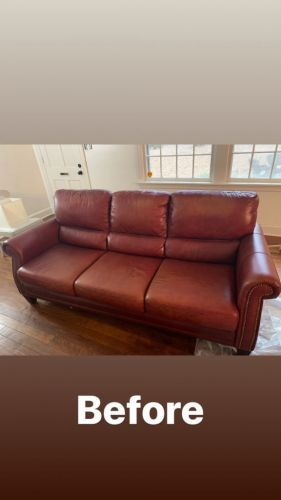 Cognac Saddle Color For Refinishing Leather Or Vinyl Leather Restoration Leather Upholstery Vinyl Colors What color is cognac leather