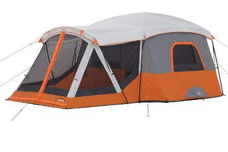 The 13 Best Cabin Tents Reviews In 2020 Cabin Tent Tent Tent Reviews