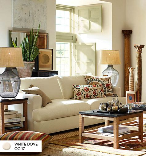 Pottery Barn And Benjamin Moore Your Inspired Home Sweepstakes