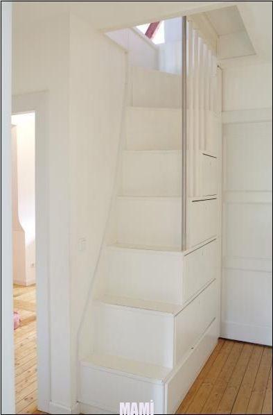 Super 47 Zierliche Gerichte Fur Ein Maximales Budget 22 Io Net Patiosuper 47 Zierliche Deko Ideen Fur Die Kuche Mit Ma In 2020 Stairs Garage Stairs Stairs In Kitchen