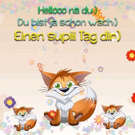Guten Morgen, einen zauberhaften Start in den Tag dir:) - #den #dir #einen #Guten #morgen #Start #Tag #zauberhaften