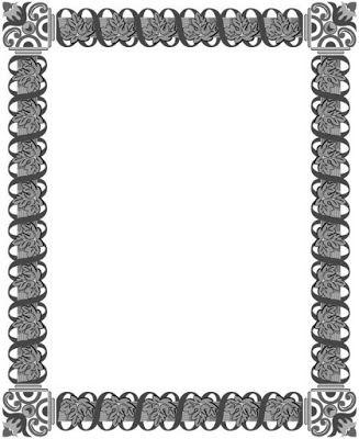 براويز صور 2020 اطارات مزخرفة للصور Art Wallpaper Frame Photo