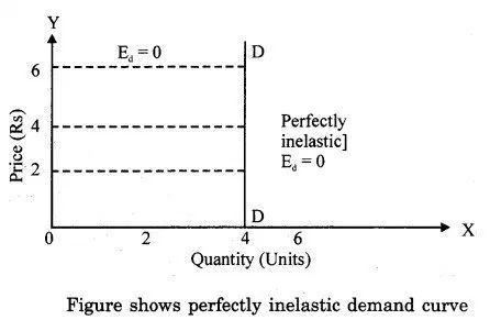 Rbse Solutions For Class 12 Economics Chapter 4 Price Elasticity