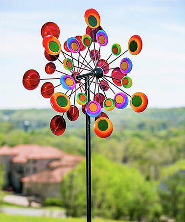 Wind Spinners, Wind Spinners For Garden