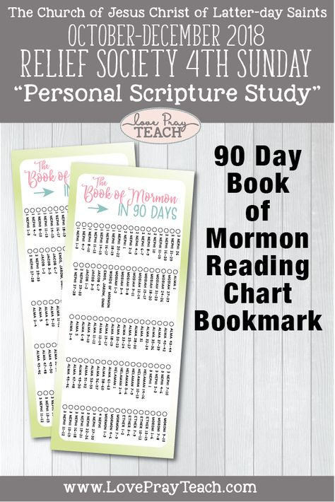 List of Pinterest relief society printables scripture study pictures