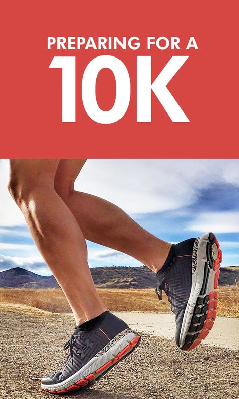 Mastering the 10K: A Guide to Training for Your Best 6.2 - RunToTheFinish