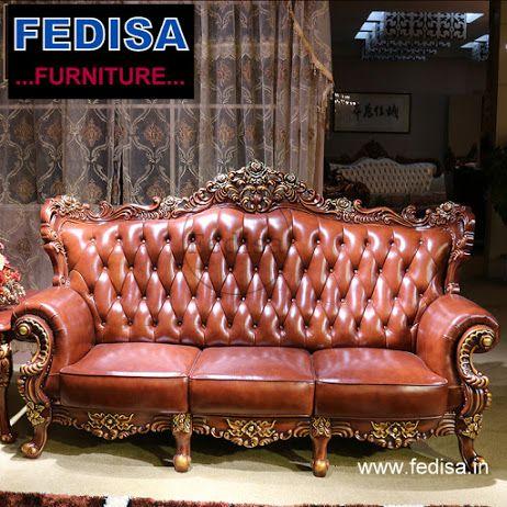 Simple Sofa Set Price   Classic Sofa Set in 2019   Simple ...