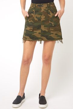 Women's Skirts | South Moon Under
