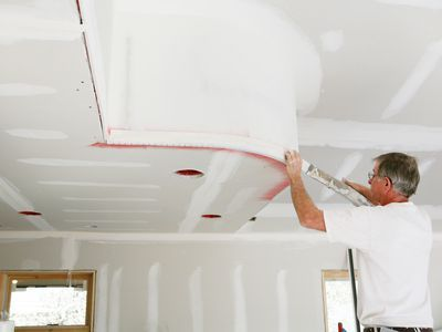 7 Common Drywall Taping Problems And How To Fix Them In 2020 Plaster Repair Drywall Installation Drywall