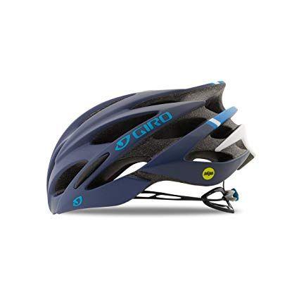 Giro Savant Mips Helmet Matte Midnight Blue L Review Helmet Midnight Blue Bike Lights
