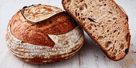 This Sourdough Bread Recipe Is Serving Up Serious Life Lessons