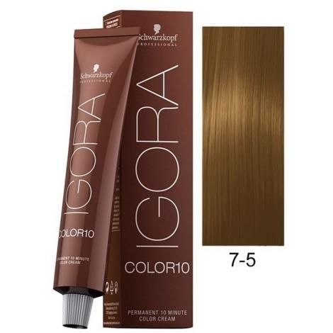 Igora Color10 Permanent 10 Minute Color Creme Schwarzkopf Hair Color Igora Hair Color Hair Color Formulas