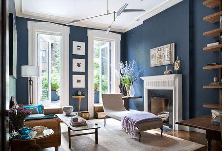 Red And White Living Room Interior Theme Awesome Blue Living Room Ideas Ruang Tamu Biru Cat Ruang Tamu Skema Warna Ruang Tamu
