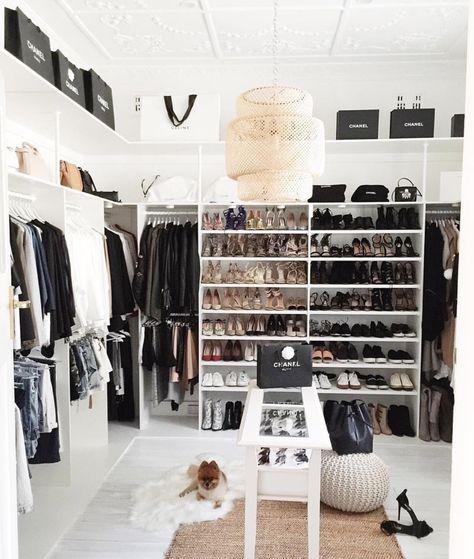 Best Paris Prada Pearls Perfume Dream Closets Wardrobe 400 x 300