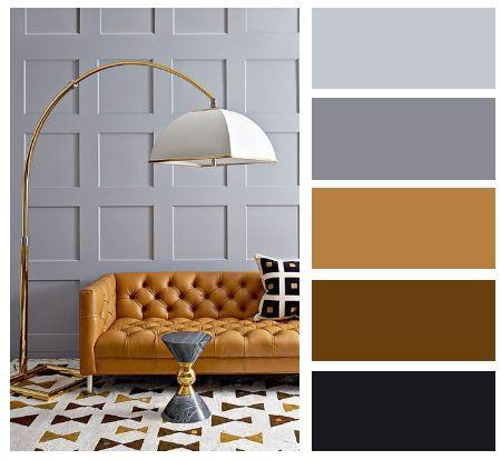 Trendy Bedroom Design Paint Colour Palettes Ideas Color Palette Living Room Room Color Schemes Living Room Color Room wall paint combination concept