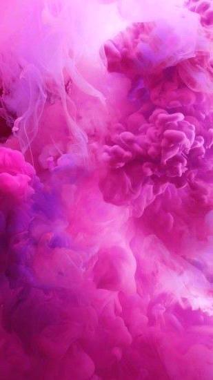 Phone Backgrounds Pink Wallpaper Iphone Smoke Wallpaper Abstract Iphone Wallpaper