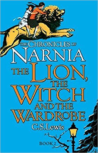 Interpreting The Lion The Witch And The Wardrobe As World War