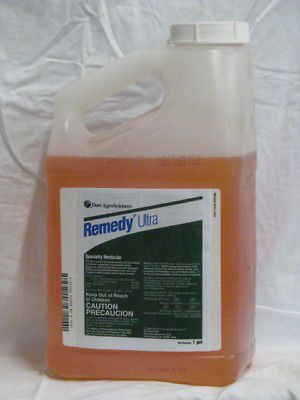Herbicides and Fungicides 181048: Remedy Ultra Herbicide - 1