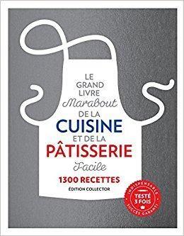 Telecharger Le Grand Livre Marabout De La Cuisine Et De La