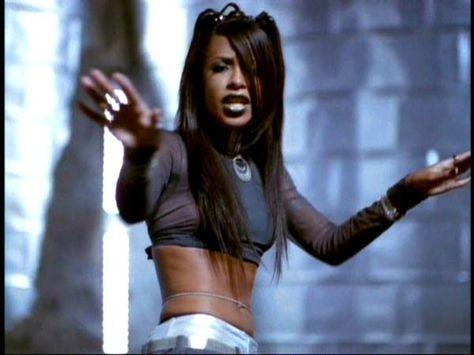 Black Music Month Feature: Aaliyah – Are You That Somebody
