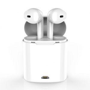 Best Truly Wireless Bluetooth Earbuds Under 50 For 2020 Bluetooth Earbuds Wireless Earbuds Wireless In Ear Headphones