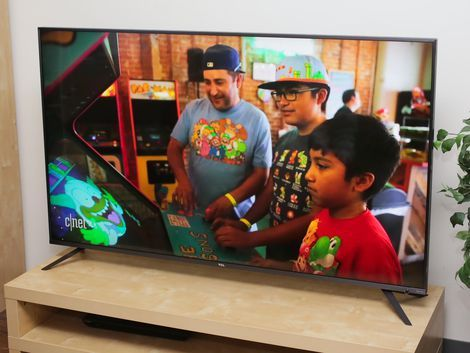 The Best 55 Inch Tv For 2020 Lg Tcl And More Compared 55 Inch Tvs Best Tv Tv Deals