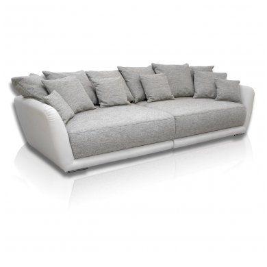 Authentisch Sofa Velour White Sofa Living Room White Sofa