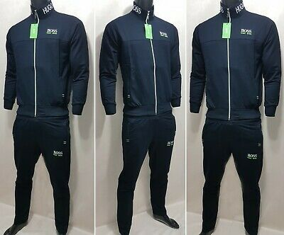 hugo boss mens tracksuit bottoms