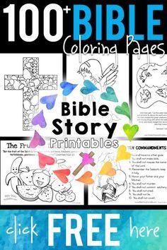 Pin by Debra Fong on Bible Older Children Handwork Pinterest