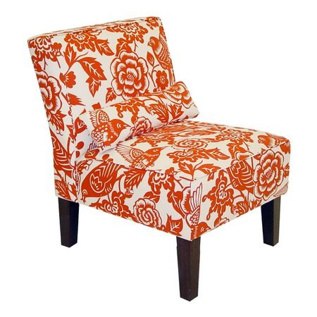 Damn you, Joanie!  I bought a chair.